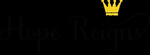 Hope Reigns - KathyStephens.com